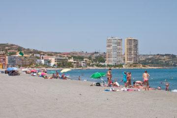 Duquesa beaches | Torreguadiaro