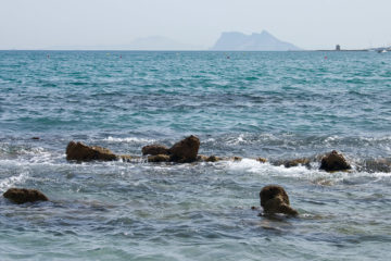 Duquesa beaches   Cala Sardinas