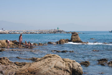 Duquesa beaches | Castillo