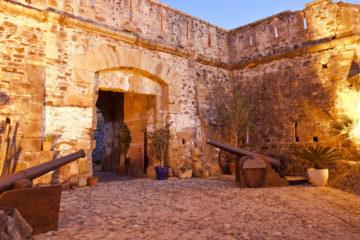 Castillo de la Duquesa