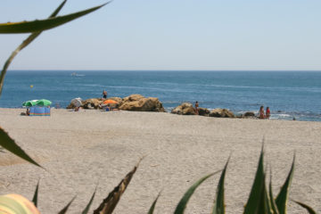 Duquesa beaches | Tubalitas