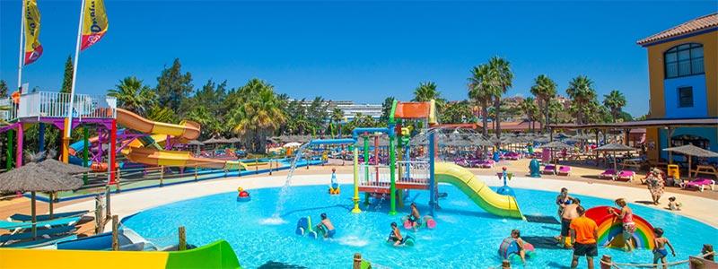 Bahia Park Algeciras