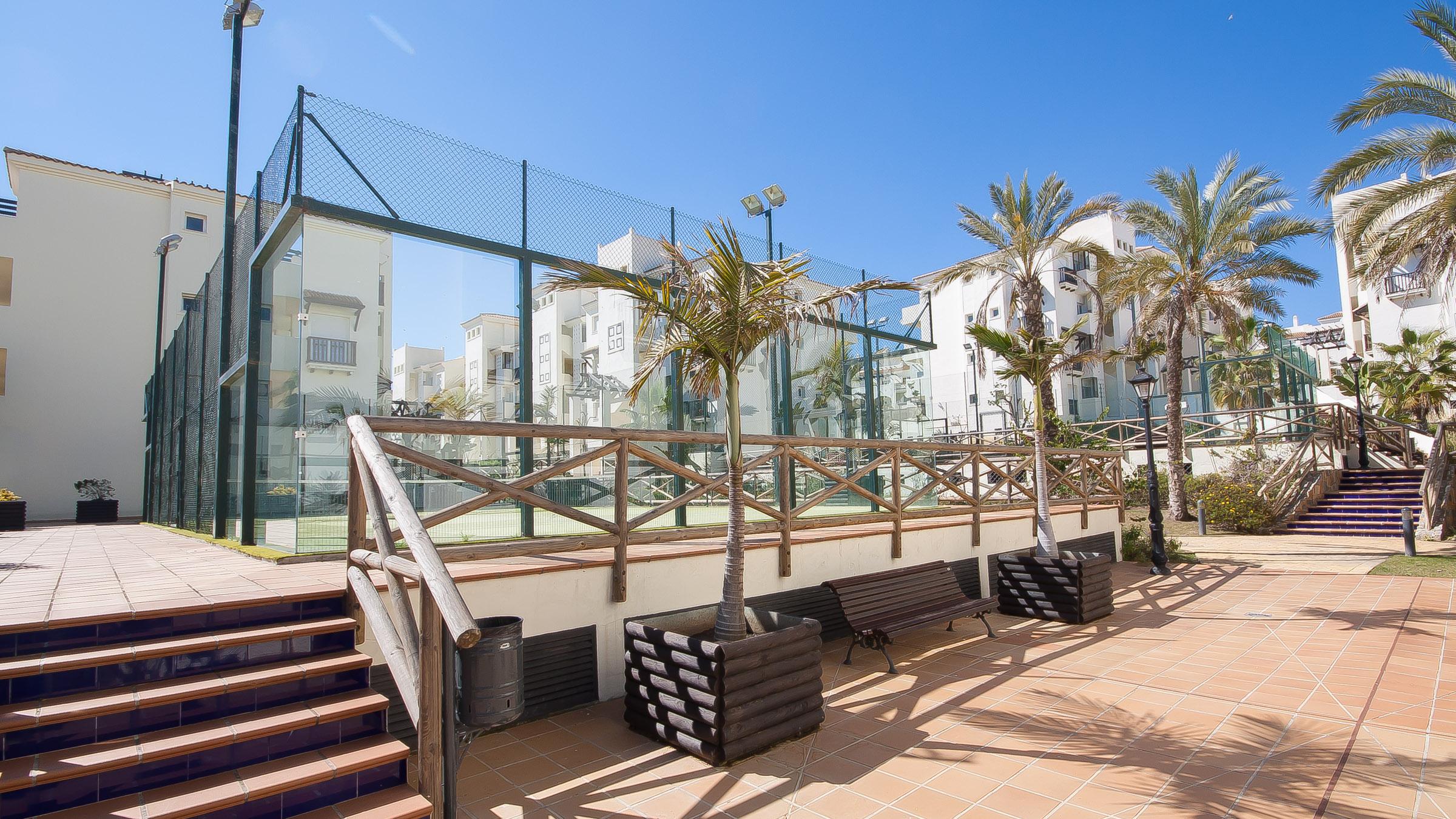 Residencial Duquesa | Puerto de la Duquesa | Sabinillas