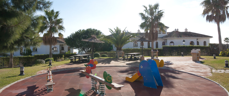 Duquesa Suites, Golf and Gardens   Puerto de la Duquesa