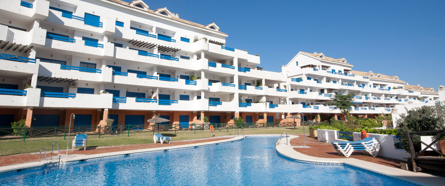 Duquesa Suites, Golf and Gardens | Puerto de la Duquesa